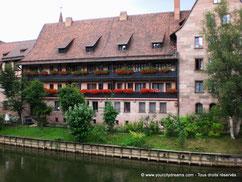 Vieile ville de Nuremberg
