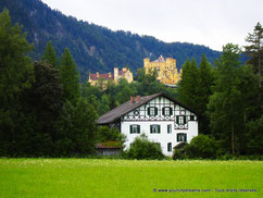 palais schwangau