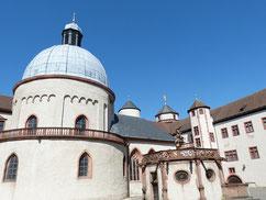 Marienberg Wurtzbourg