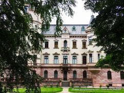 chateau ratisbonne