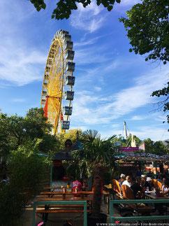 Grande roue Impark