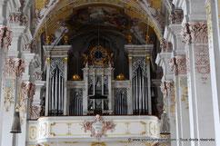 orgue Munich