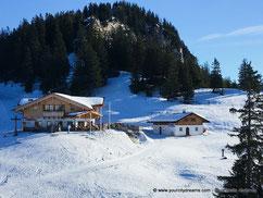 chalet Garmisch