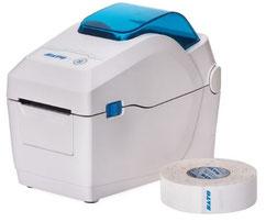 Sato WS2 Etikettendrucker