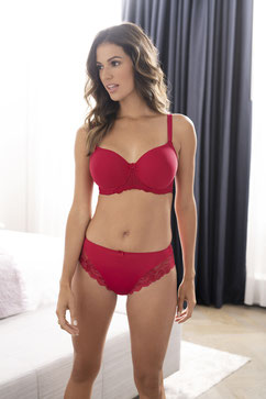 Fantasie Rebecca Lace in red