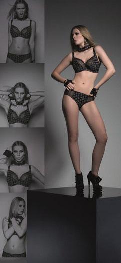 Freya Faye black