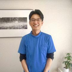 運動系医療師 水谷浩二