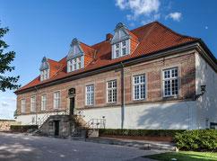 Schloss Landestrost
