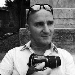 Vittorio D'Onofri - fotografo - AD GALLERY