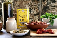 Lieflike olywe