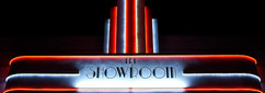 Das Showroom-Theater