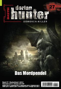 Dorian Hunter 27