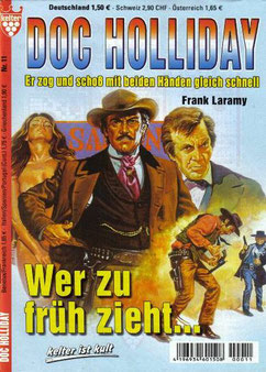 Doc Holliday 3.Auflage 11