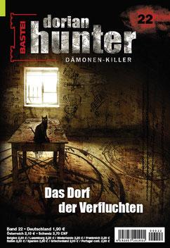 Dorian Hunter 22