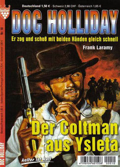 Doc Holliday 3.Auflage 10