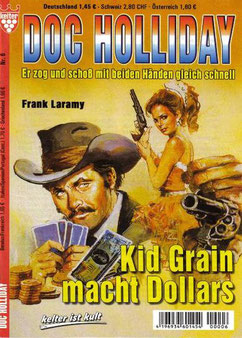 Doc Holliday 3.Auflage 6