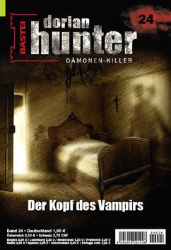 Dorian Hunter 24