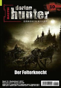 Dorian Hunter 10