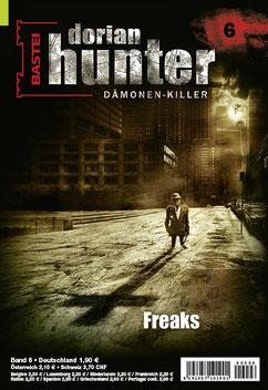 Dorian Hunter 6