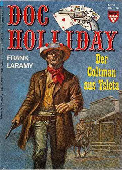 Doc Holliday 2.Auflage 10
