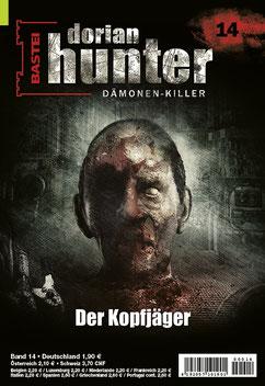 Dorian Hunter 14