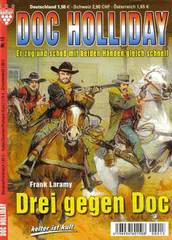Doc Holliday 3.Auflage 13