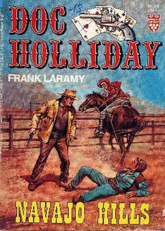 Doc Holliday 2.Auflage 30