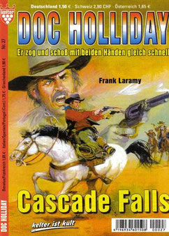 Doc Holliday 3.Auflage 27