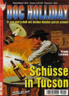 Doc Holliday 3.Auflage 4