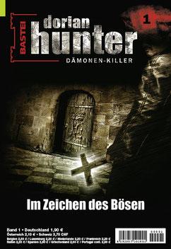 Dorian Hunter 1