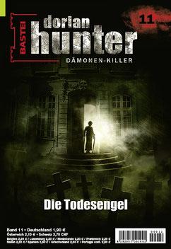 Dorian Hunter 11