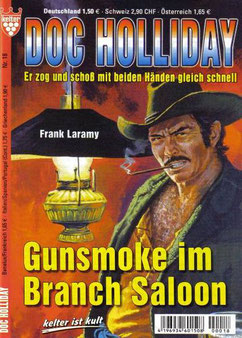 Doc Holliday 3.Auflage 18