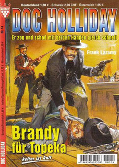 Doc Holliday 3.Auflage 14