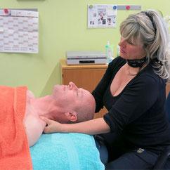 Craniosakrale Therapie in Thüringen von Jutta Rudolph