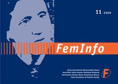 FemInfo Nr. 11 2008