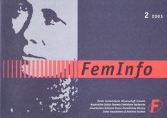 FemInfo Nr. 2 2005