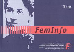 FemInfo Nr. 1 2005