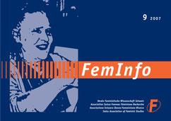FemInfo Nr. 9 2007
