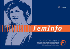 FemInfo Nr. 8 2007