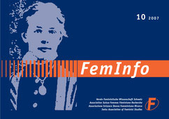 FemInfo Nr. 10 2007