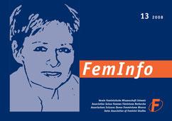 FemInfo Nr. 13 2008