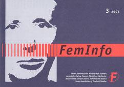 FemInfo Nr. 3 2005