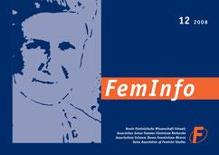 FemInfo Nr. 12 2008