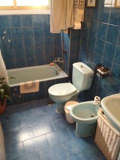 Reforma cuarto de baño San Sebastián