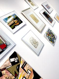 Designverlangen - Ausstellung: VHS Grünwald, Kunstforum Römerschanz im Bürgerhaus
