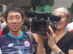 Shozo und Ito
