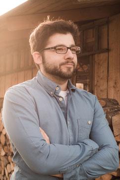 Geschäftsführer                            Kachelofen- und Luftheizungsbauer Tobias Dingfeld