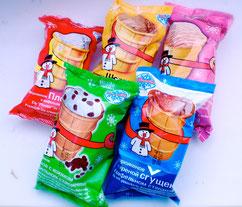 Мороженое В Вафельном с таканчике lausanne pully