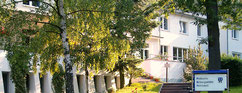 Politische Bildungsstätte Helmstedt