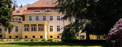 Bildungs- und Tagungszentrum Ostheide